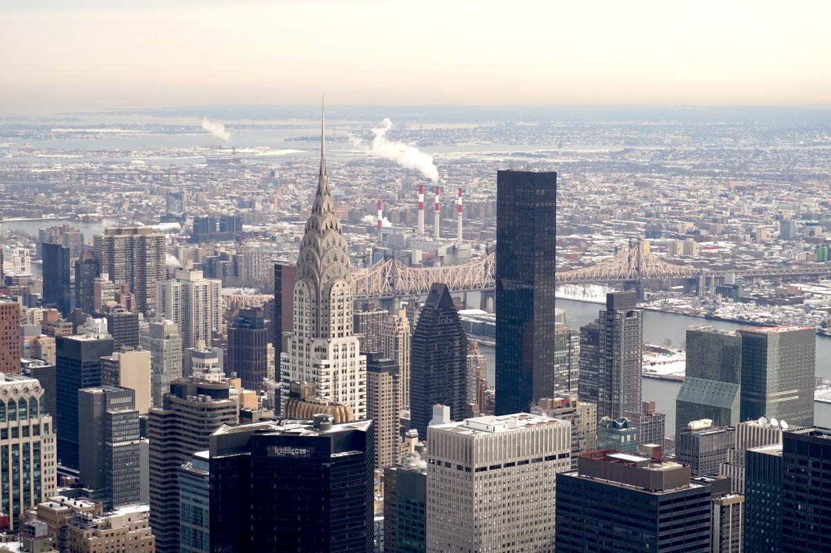 Manhattan | New York City